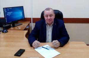 Миронов Виталий Васильевич