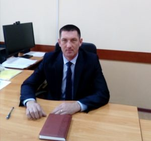 Пюров Анатолий Николаевич